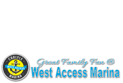 Carlyle West Access Marina